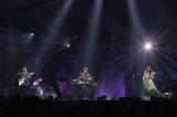 THE ALFEEの40周年記念ツアーコンサートの模様(C)hajime kamiiisaka