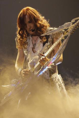 高見沢俊彦=THE ALFEEの40周年記念ツアーコンサート (C)hajime kamiiisaka