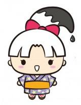 「もゆるん」キャラクターデザインはサンリオが手掛けた(C)NHK・SANRIO 2014 Designed by SANRIO