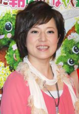 磯野貴理子 (C)ORICON NewS inc.