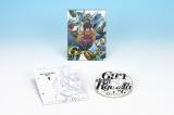 『ガンダム Gのレコンキスタ』Blu-ray(特装限定版)