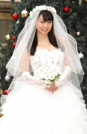 サムネイル 台湾の一般男性と結婚した旅ドル・歩りえこ (C)ORICON NewS inc.