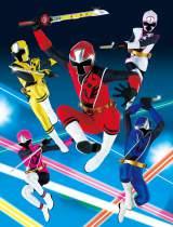 スーパー戦隊シリーズ生誕40周年! 39作品目の新シリーズは『手裏剣戦隊ニンニンジャー』2015年2月15日スタート(C)2015 テレビ朝日・東映AG・東映