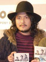 Dステ15th『駆けぬける風のように』DVD発売記念スペシャルトーク会を行ったD-BOYS・加治将樹 (C)ORICON NewS inc.