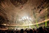 7年連続でクリスマスライブを日本武道館で開催したUVERworld