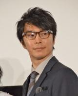 舞台あいさつに出席した長谷川博己 (C)ORICON NewS inc.