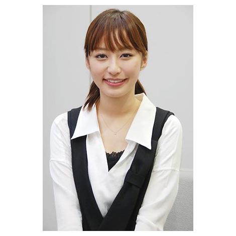 サムネイル 退職決意までの思いを明かした枡田絵理奈 (C)oricon ME inc.