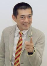 ドラマ『めんたいぴりり』の挑戦を語ってくれた博多華丸 (C)ORICON NewS inc.