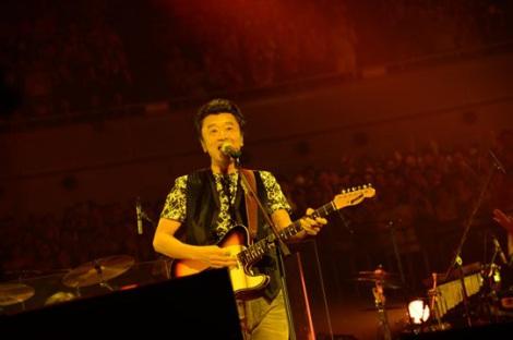 年越しライブの元祖・サザンオールスターズが9年ぶりに横浜アリーナに帰ってきた!