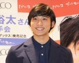 東京ほか地方でのイベントについて「楽しみ!」とワクワクした表情を見せた(C)DeView
