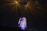 結婚後初ライブを行った中島美嘉=アルバム『DEARS』&『TEARS』発売記念イベント(PHOTO:荒川潤)