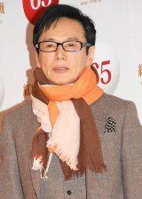 『第65回NHK紅白歌合戦』の初日リハーサルに参加した森進一 (C)ORICON NewS inc.