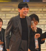 リハーサルで笑顔を見せる和田アキ子 (C)ORICON NewS inc.