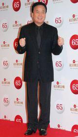 『第65回NHK紅白歌合戦』の初日リハーサルに参加した細川たかし (C)ORICON NewS inc.