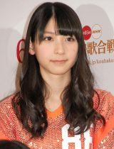 『第65回紅白歌合戦』リハーサルに参加したHKT48・松岡菜摘 (C)ORICON NewS inc.