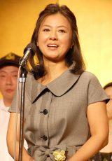 『第65回NHK紅白歌合戦』に初出場した薬師丸ひろ子(写真=2011年5月撮影) (C)ORICON NewS inc.