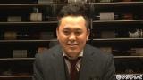 フジテレビ系『オスカフェ』でMCを務める有田哲平