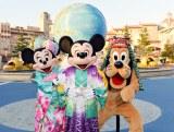 """ミッキーマウスらが新年の""""あいさつ""""!※イメージカット (C)Disney"""