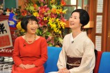 阿川佐和子と檀ふみの仲良しコンビも登場(C)関西テレビ