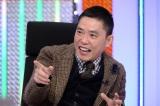 1月3日放送、テレビ朝日系『THE博学』新春SPに解答者として出演する爆笑問題の太田光(C)テレビ朝日