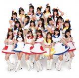愛知県公認アイドルグループ・OS☆Uが3月にメジャーデビュー