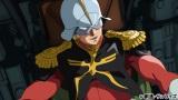 アニメ『機動戦士ガンダム THE ORIGIN』第1話より場面写真を先行公開