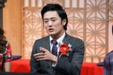 1月2日放送『共感百景〜痛いほど気持ちがわかる あるある〜』。MCの劇団ひとり(C)テレビ東京