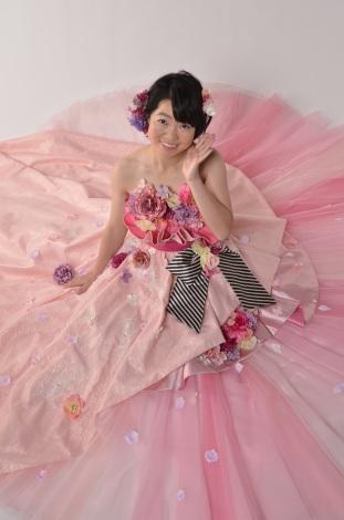 スペシャルドラマ『結婚に一番近くて遠い女』に主演するイモトアヤコ (C)日本テレビ