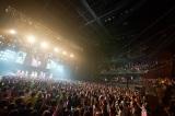 PASSPO☆「新年だよ!5周年とすこし便 〜全曲忘れず踊れるかな〜」公演より(1日=東京ドームシティホール)