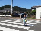 『パパのパン』長崎県・新上五島町(しんかみごとうちょう)晴矢(せいや)くん 2歳 4か月(C)日本テレビ