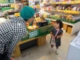 『大事な毛布』東京都・世田谷区(せたがやく)未亞(みあ)ちゃん 2歳 9か月(C)日本テレビ