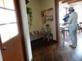 こんなに近くで撮影(C)日本テレビ