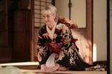 連続テレビ小説『マッサン』1月5日からの第14週「渡る世間に鬼はない」ではエリー(シャーロット・ケイト・フォックス)が花嫁衣装を着るシーンも(C)NHK