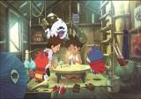 『映画 妖怪ウォッチ 誕生の秘密だニャン!』場面カット(C) LEVEL-5/映画『妖怪ウォッチ』プロジェクト 2014