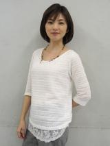 主演ドラマ『美しき罠〜残花繚乱〜』は1月8日よりTBS系でスタート (C)ORICON NewS inc.