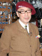 """加藤浩次の""""コンビ愛""""を明かしたテリー伊藤 (C)ORICON NewS inc."""