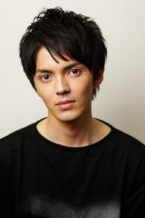 林遣都 =NHK・BSプレミアムのドラマ『その男、意識高い系。』
