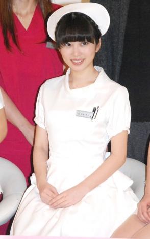 TBS系ドラマ『まっしろ』制作発表会見に出席した志田未来 (C)ORICON NewS inc.