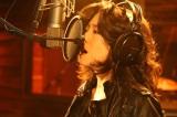 紅白の舞台裏、レコーディングに密着した『中森明菜 歌姫復活』(C)NHK