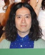 『文学界』がさらに増刷決定! デビュー作『火花』が掲載中のピース・又吉直樹 (C)ORICON NewS inc.