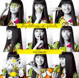 miwaの新曲「fighting-Φ-girls」初回盤