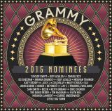 グラミー賞候補曲を集約したコンピレーション盤『2015 GRAMMY ノミニーズ』