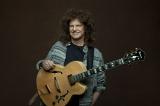 ジャズギタリストのカリスマ、パット・メセニー