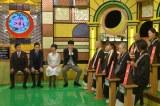 史上最多16人の僧侶が出演(C)テレビ朝日