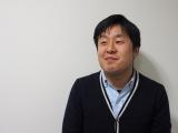 『PSYCHO-PASS サイコパス』シリーズ通して監督を務めている塩谷直義氏 (C)ORICON NewS inc.