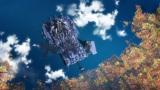 『劇場版 PSYCHO-PASS サイコパス』(公開中)場面写真(C)サイコパス製作委員会