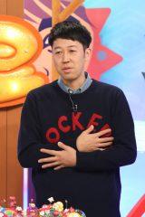 番組進行の舵取りは小籔千豊に一任された!?(C)ABC
