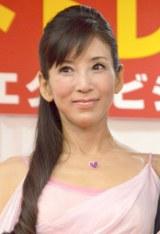 シナモンへの思いをブログでつづった川島なお美 (C)ORICON NewS inc.