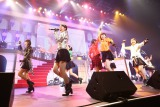 「SUPER☆GiRLS LIVE 2015」(2015年1月10日、TOKYO DOME CITY HALL)