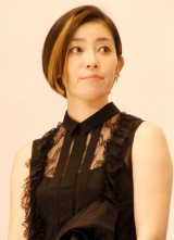 須藤理彩 (C)ORICON NewS inc.